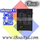 best 3D printer, 3d metal printer, iBoast advance X1 3D Printer 3D Printer korea (@X101)