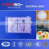 Buy low price sweetener e995 powder sucralose products Supplier