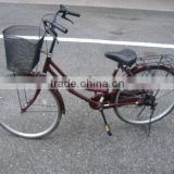 used bicycles 24 inch from Japan