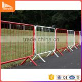 2016 china factory ASO sale iso 9001 quality security traffic barrier(welded road safety)