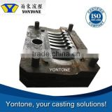 Yontone YT108 Easy Communication ISO Certificated Factory Top Grade Most Popular Design Aluminum Injection Die Cast Mold