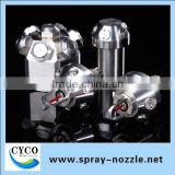 Dongguan ChangYuan CYCO fire fighting nozzle for hose,fire fighting nozzle,fire hose nozzle