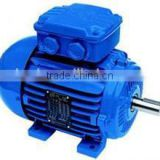electric motor three phase induction motor for industry use