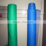 China alibaba plastic window Mosquito net roll / plastic insect screen / crown mosquito net