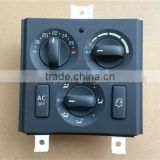 VOLVO Truck AC Control Panel Switch 21318121,21318123,20516480,20508582,21244144,21285445