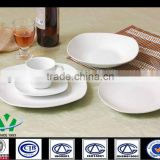 Fine White Chinese Porcelain Homeware