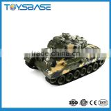 King Tiger RC Tank With Shooting Smoke rc tank 1:16 bb Henglong RC Tank