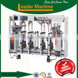 MZB126AF China supplier Best quality CE certification multi lines 6 - rows woodworking boring machine