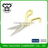 Latest arrival simple design elegant stainless scissors from China