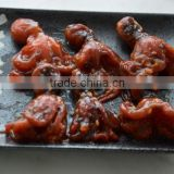 fresh frozen octopus cleaned wholesale food