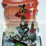 Almond Laver Snack 30g / Seafood / Seaweed