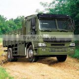 Brand New 4x4 All Wheel Drive Cargo Truck ZZ2167M5227C1 For Sale