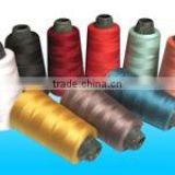 polyester thread 40 2,spun polyester sewing thread