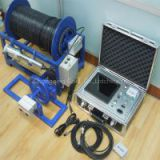 deep water borehole well drilling detection camera deepwater downhole inspection video camera