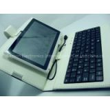 USB/Mirco/Mini interface keyboard tablet case adapt to 7/8/9/10/10.1 inch
