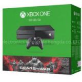 Microsoft Xbox One (Latest Model)- Name Your Game Bundle 500 GB Black Console