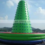 HOT Inflatable climbing game
