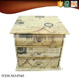 Wholesale Cardboard Office School Stationery set with Drawer