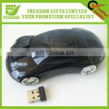 Personalized Logo Printed Car Shaped Optical Mouse