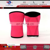 HOT promotion Customized LOGO silicon Printed free shipping custom neoprene knee sleeve