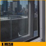 SS304 Stainless Steel Woven Wire Mesh Screen 80 Mesh Diamter 0.12mm 1m X 30m