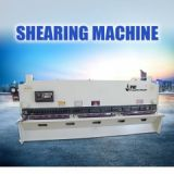 amd-357 cnc steel plate shearing machine