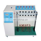 Positive And Negative 90 Degree Wire Swing Testing Machine  by Glomro