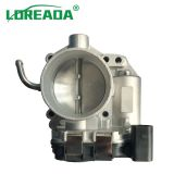LOREADA Brand New Throttle Body Assy 07K133062A 07K 133 062A For Volkswagen Beetle Rabbit Golf Passat Sportswagen 2.5 Engines