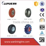 6-15 inch Wheelbarrow Tyre Pneumatic Wheel Rubber Wheel
