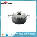 Hot selling pasta pot for wholesales HS-CJS034