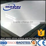 buying in large quantity cold rolled 0.3mm thick 202 stainless steel sheet                                                                         Quality Choice