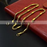 jewelry chain stainless steel hip hop necklaces men                                                                                                         Supplier's Choice