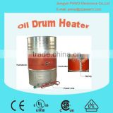 UL Approved Silicone Rubber GREASE HEATER by Chinese Manufacturer