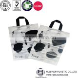 HDPE Plastic Shopping Bags For Sale With Printing