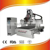 Remax-1530 Wooden Door Making Machine From China