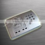 Daikin central air-conditioner remote controller,two-way voice calls
