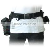 New product elastic belt camera belt for belt clip camera case
