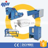 Semi Automatic upholstery pillow making machine for sofa