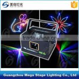 400mW RGB animation laser laser spot lights