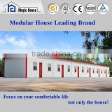 Thermal insulation lightweight fireproof sandwich panel / composite board for prefabricated houses and cold