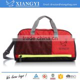 Waterproof durable 600D polyester sport bag for swim duffel travel bag                                                                                                         Supplier's Choice