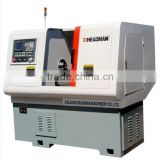 mini metal bench cnc lathe machine for sale