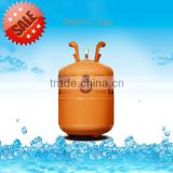 used propane refrigerator sale Refrigeration 407c Gas 11.3kg /25lb Hot Sale In Guangzhou