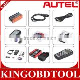 2014hot promotion Autel MaxiScan MS609 OBD II / EOBD Scan Tool + ABS MS 609 Auto Code Reader 100% Original Free Update Online