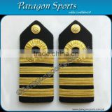 Navy Epaulettes Royal Navy Captain Rank Shoulder Boards