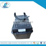 Factory Price 12V-200AH 606*305*305mm Sealed Buried Box Price Battery Case CE RoHS ISO9001