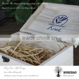 HONGDAO popular wedding box,popular wooden wedding box,popular wooden wedding usb gift boxes with photo box