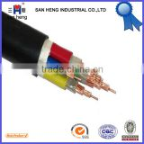 600/1000 PVC Insulated Sheathed, Stell Tape Armoured LV underground steel wire armored swa power cable