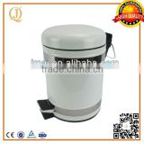 5L small waste bin for hotel room indoor hotel room waste bin