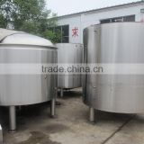 Used for brewery or restaurant 1000L Beer equipment Beer canning machine Beer fermenters with top quality